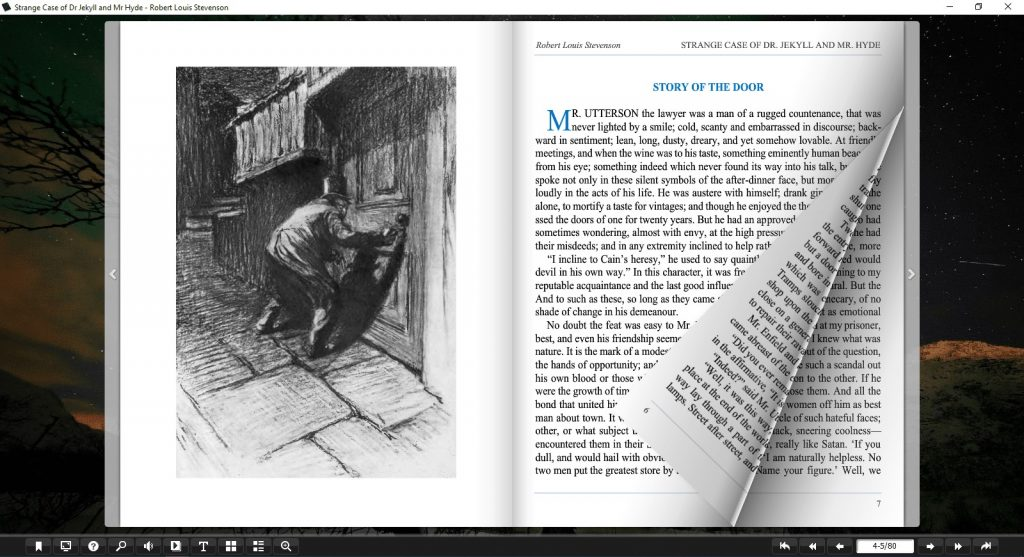 Strange Case of Dr Jekyll and Mr Hyde Pdf Free Download