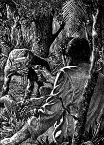 The Island of Doctor Moreau Book Pdf by Herbert George Wells