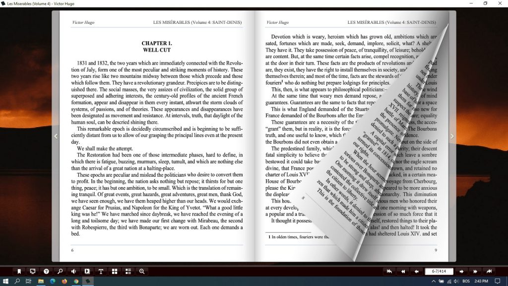 les miserables volume 4 pdf