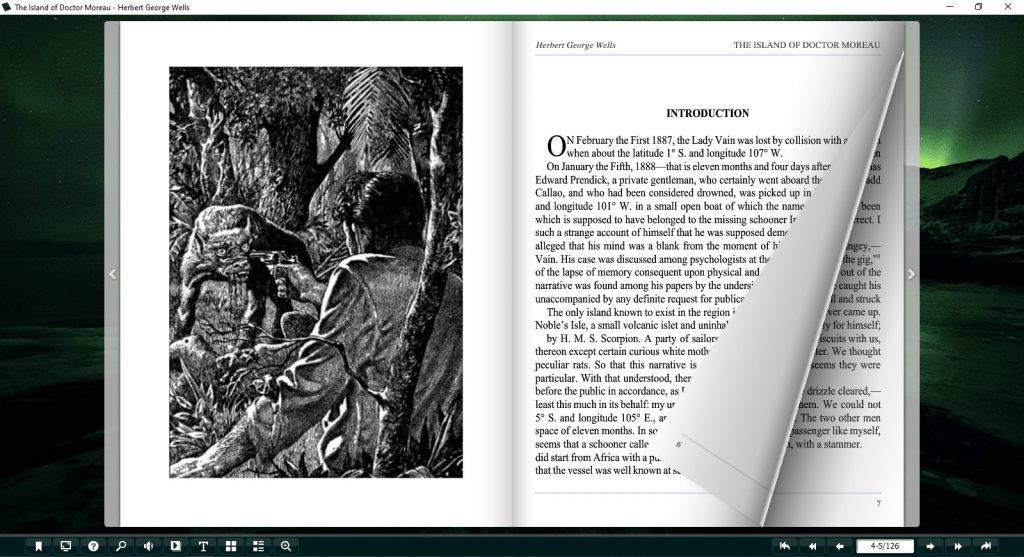 the island of doctor moreau book pdf