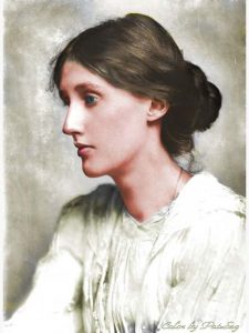virginia woolf a room of one's own summary