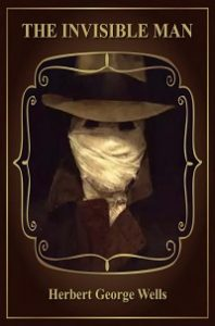 The Invisible Man Pdf by Herbert George Wells