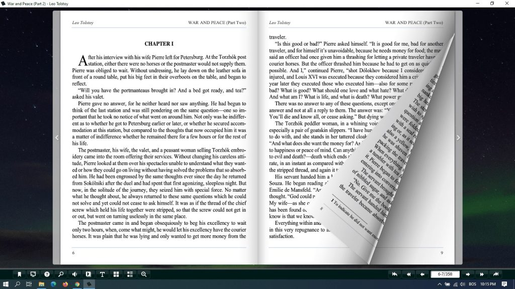 war and peace pdf [free]