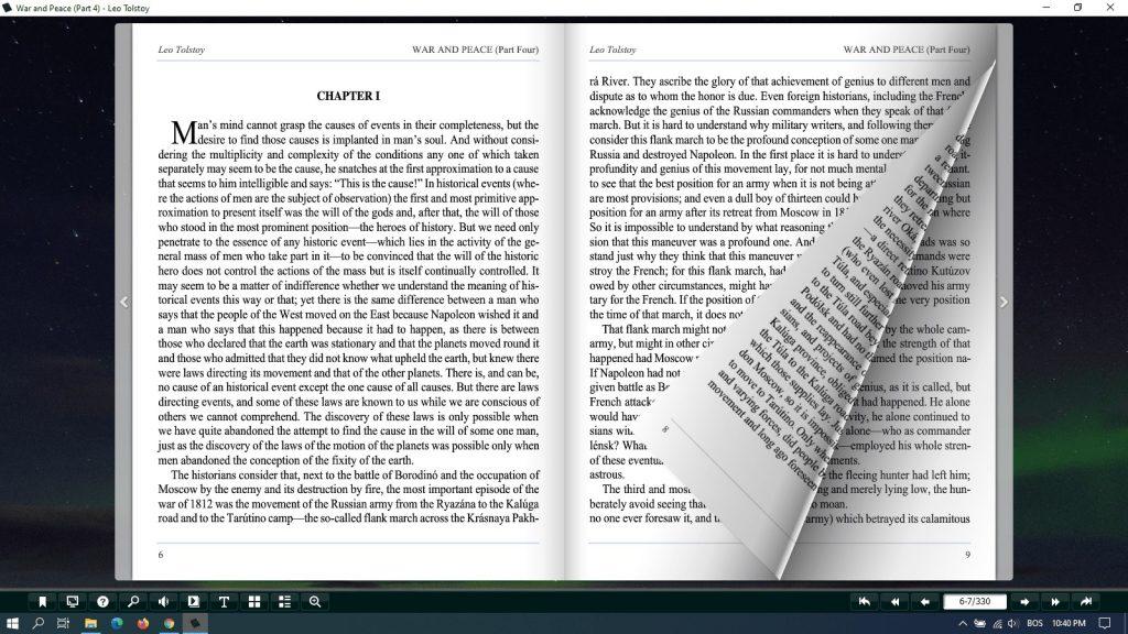 war and peace pdf free