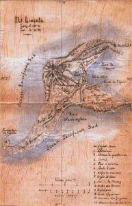the mysterious island pdf novel