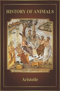 History of Animals Aristotle