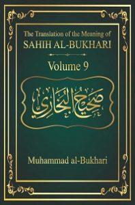 Sahih al-Bukhari (Vol. 9) - Muhammad al-Bukhari