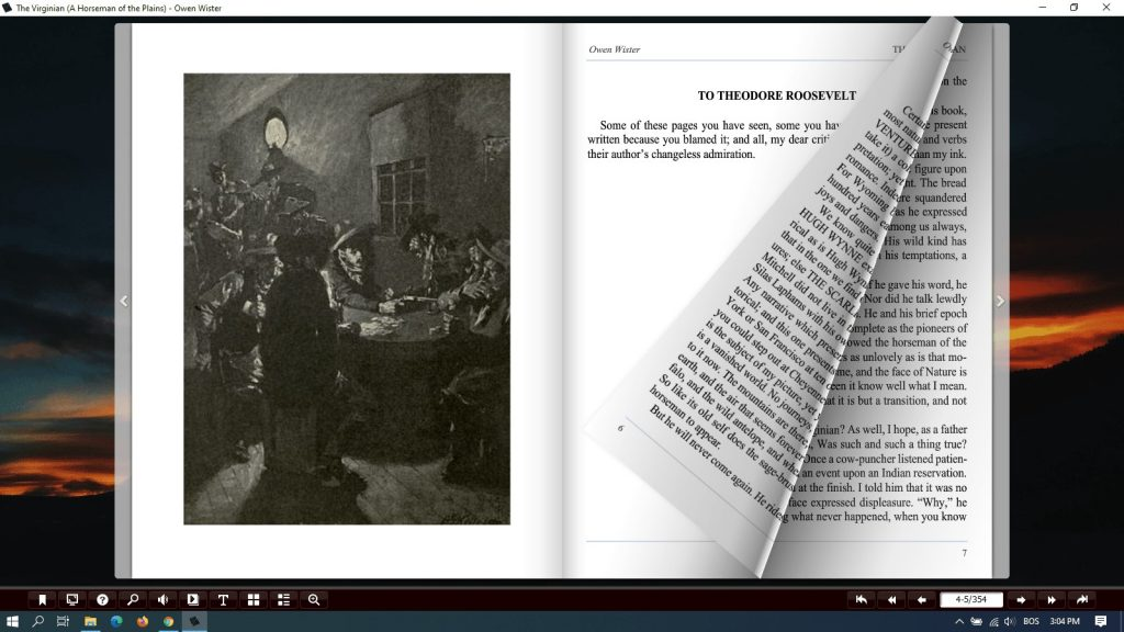 the virginian book pdf